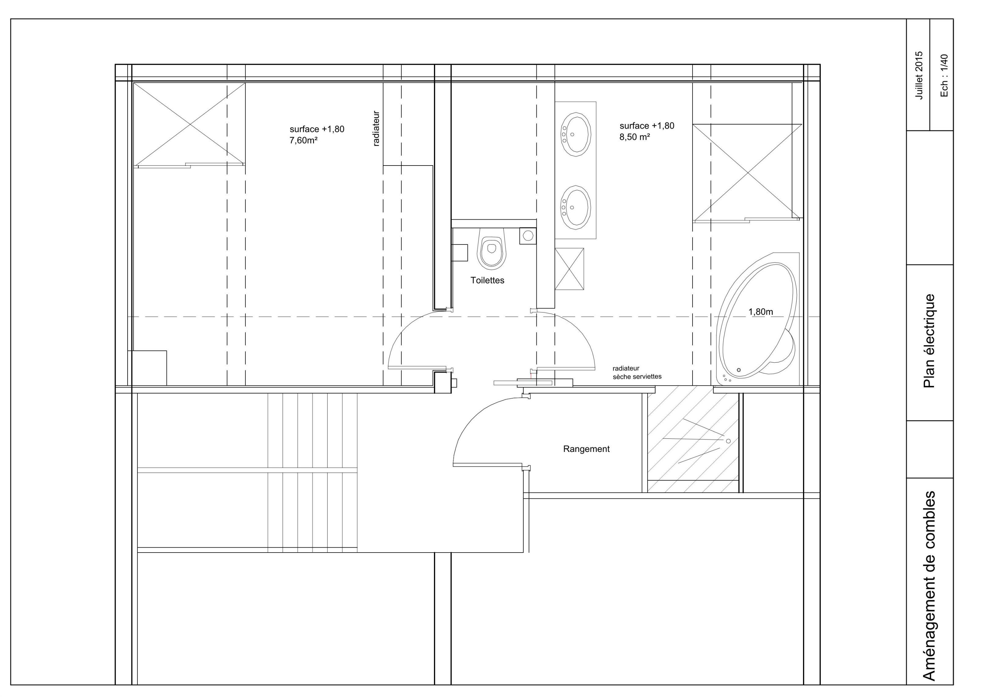 salle-de-bain-et-chambre-plan
